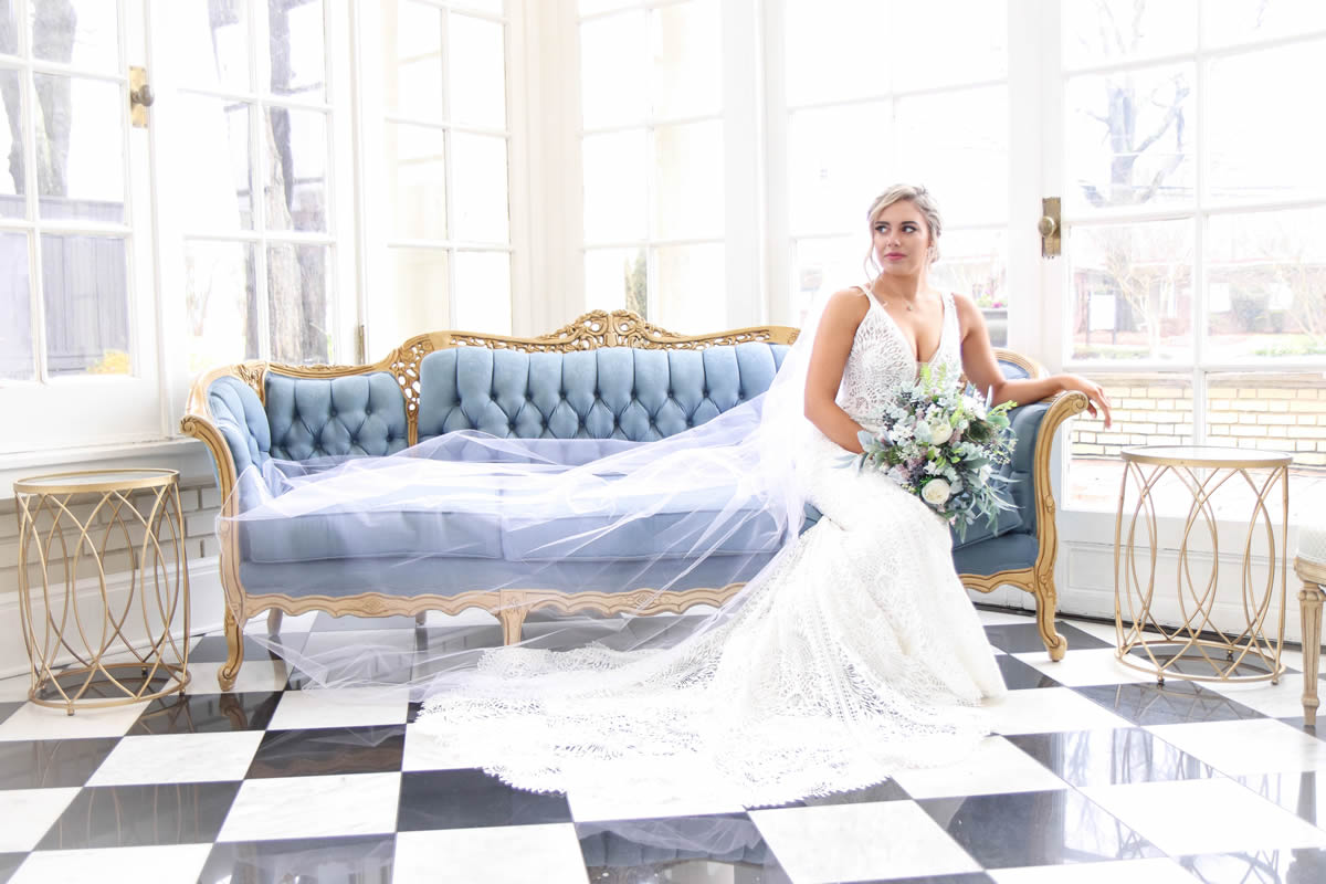 Sydney's Bridals – Separk Mansion